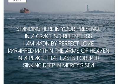 Sinking-Deep