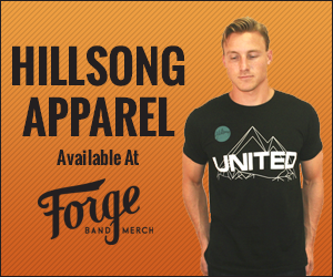 Hillsong United / Hillsong Young and Free T-Shirts