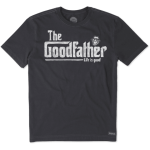 Life Is Good Goodfather T-Shirt