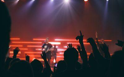 Weekend Worship Set