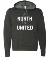 United North Hoodie by Talisman & Co ($48)
