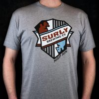 Surly United T-Shirt by Surly Brewing Company ($20)