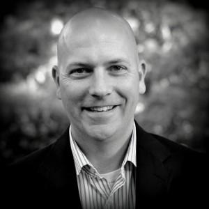 Erik Carlson, Founder of Lighten Up Gear
