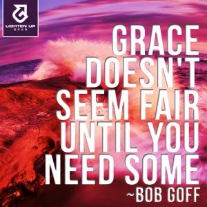 Bob Goff - Grace