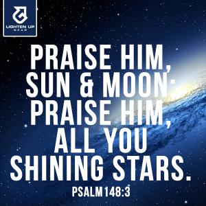Psalm 148:3