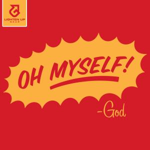 Oh Myself t-shirt