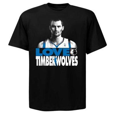 Kevin Love T-Shirt