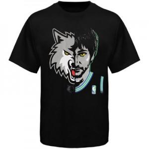 Ricky Rubio T-Shirt