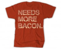 DeezTeez: Needs More Bacon
