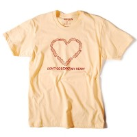 Raygun Shirts: Bacon My Heart
