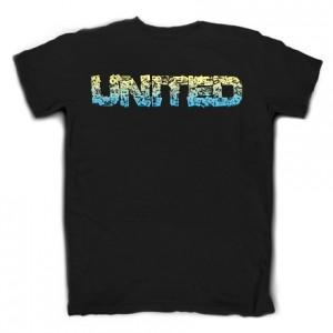 Hillsong United T-Shirt