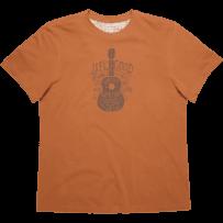 Life Is Good Music T-Shirt