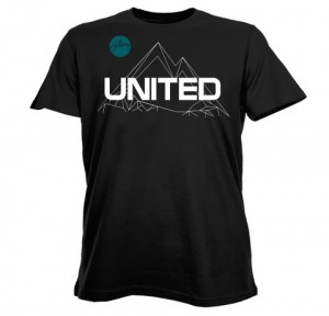Hillsong United T-Shirt - Forge Band Merch