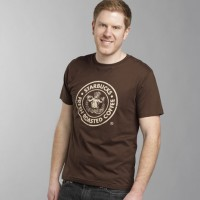 Starbucks Coffee T-Shirt