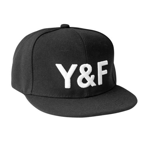 Hillsong Young & Free Snapback Cap