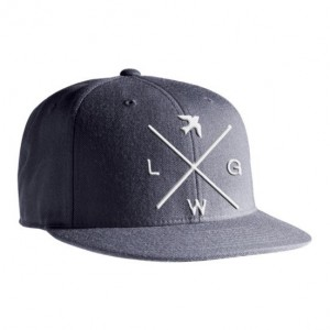 Let God Work Snapback Hat available for $32