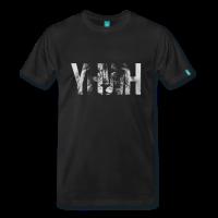 YHWH (Yahweh) Lion T-Shirt