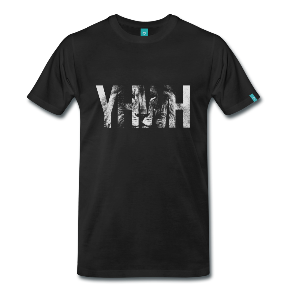 YHWH Lion T-Shirt