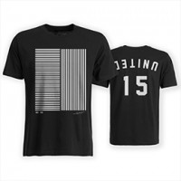 Hillsong United Empires short sleeve black shirt