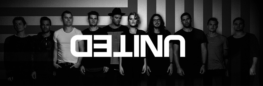 New Hillsong United Empires T-Shirts