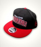 Benaiah Warriors snapback