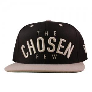 "The Way Brand ""The Chosen Few"" snapback"