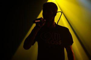 Illijam performing at Blackout Back to School Bash - Feat. Swoope Photo by Craig Walkine - cjwalkine@gmail.com @cjwalkine