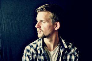 Christian Hip-Hop Artist, Illijam (Ben Walters)
