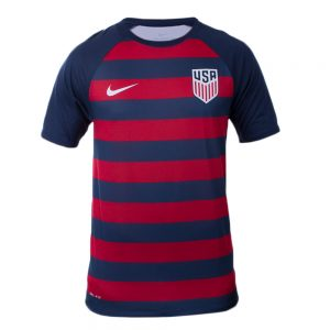 Nike USA Match T-Shirt ($39.99)