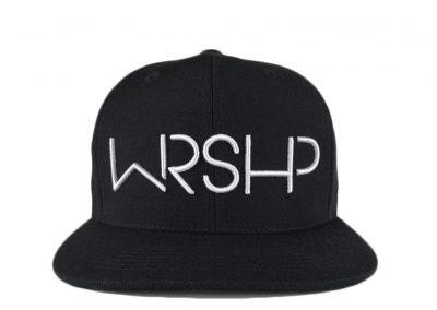Art of Homage - WRSHP Snapback