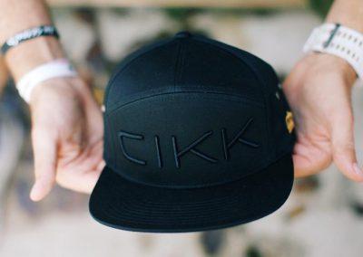 CIKK Snapback