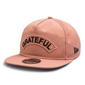 Grateful Apparel Snapback