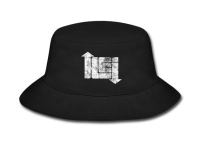 Lighten Up Gear - He Must Become Greater Bucket Hat