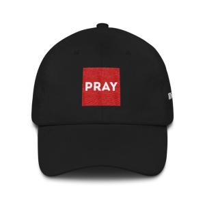 ONECROWN - Pray Hat