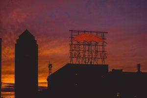 Des Moines Photo by Ryan De Hamer on Unsplash