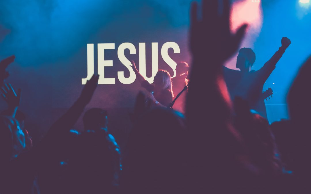 Favorite Worship Songs from 2020