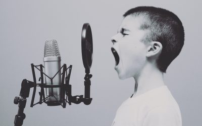 I Won't Stop Singing